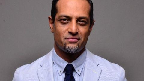Alpesh Patel, CEO Oju Africa - (Pierre Bosch)