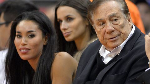 """The NBA's<a href=""""http://www.cnn.com/2014/04/29/us/clippers-sterling-scandal/index.html"""" target=""""_blank""""> suspension and $2.5-million fine for Los Angeles Clippers owner Donald Sterling</a> sent shockwaves through the sports world."""