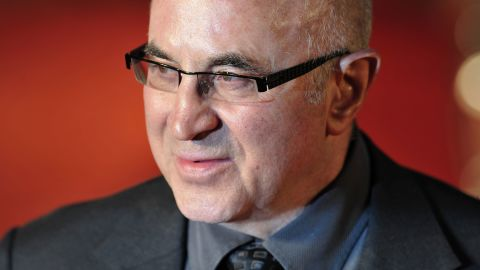 """Oscar-nominated British actor <a href=""""http://www.cnn.com/2014/04/30/showbiz/obit-bob-hoskins/index.html"""" target=""""_blank"""">Bob Hoskins</a>, known for roles in """"Who Framed Roger Rabbit"""" and """"Mona Lisa,"""" died April 29 at age 71, his publicist said."""