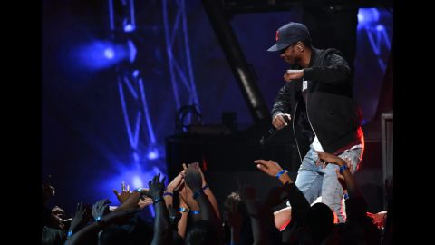 Kendrick Lamar's new album is taking the Internet by storm.
