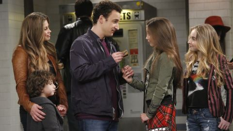 """Disney's brought back """"Boy Meets World"""" stars Ben Savage and Danielle Fishel for <a href=""""http://marquee.blogs.cnn.com/2013/06/17/disney-orders-girl-meets-world/?iref=allsearch"""" target=""""_blank"""">a spinoff series called """"Girl Meets World.""""</a> The new show, which features Savage and Fishel as parents with a precocious daughter of their own, debuted on June 27. Here's what the """"Boy Meets World"""" cast was up to prior to """"Girl Meets World's"""" premiere:"""