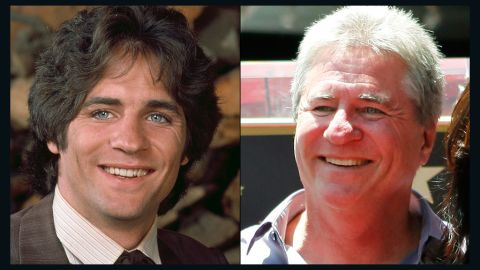 """Linwood Boomer played Mary Ingalls' schoolteacher-turned-love interest (and later, husband) Adam Kendall. Boomer went on to create the TV series """"Malcolm in the Middle."""" Boomer, who as a child was in his school's gifted program, was the inspiration for the Malcolm character. Boomer, 60, was also a consulting producer on """"The Mindy Project."""""""