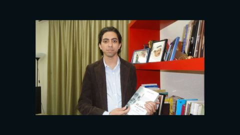Saudi activist Raif Badawi was sentenced to 10 years in prison and 1,000 lashes for insulting Islam.
