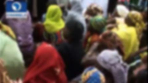 vosot nigeria freed girls tell story_00003513.jpg