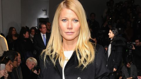 """Gwyneth Paltrow has once again run afoul of some people with her comments. The actress <a href=""""http://recode.net/2014/05/27/gwyneth-paltrow-on-internet-trolls-i-see-myself-as-a-screen/"""" target=""""_blank"""" target=""""_blank"""">was quoted in an interview</a> as comparing the """"dehumanizing"""" experience of dealing with negative comments on the Internet to war."""