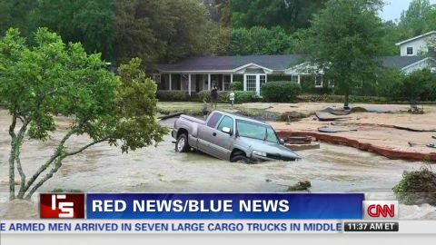 rs stelter red news blue news climate change_00003210.jpg