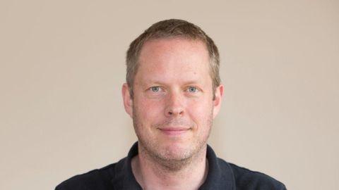 Paul Bernal