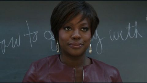 """<strong>""""How to Get Away with Murder"""" Season 5</strong>: The series that began with a group of ambitious law students and their criminal defense professor, who become involved in a murder plot, continues its intrigue. <strong>(Netflix) </strong>"""