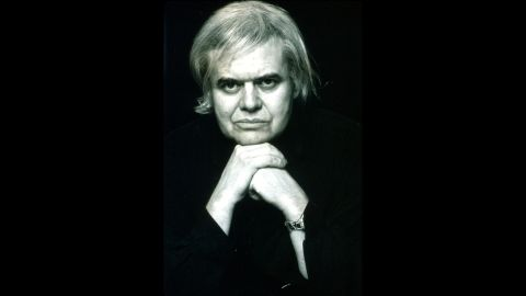 """<a href=""""http://www.cnn.com/2014/05/13/showbiz/movies/h-r-giger-dies-obituary/index.html"""">H.R. Giger</a>, the Swiss surrealist artist whose works of sexual-industrial imagery and design of the eponymous creature in the """"Alien"""" movies were known around the world, died on May 12. He was 74."""