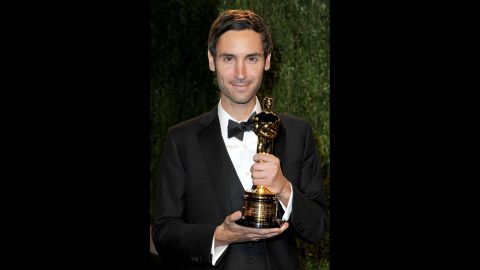 """<a href=""""http://www.cnn.com/2014/05/13/showbiz/malik-bendjelloul-searching-for-sugar-man-director-dies/index.html?hpt=hp_t2"""" target=""""_blank"""">Malik Bendjelloul</a>, the Oscar-winning director of """"Searching for Sugar Man,"""" died suddenly on May 13, police said. He was 36."""
