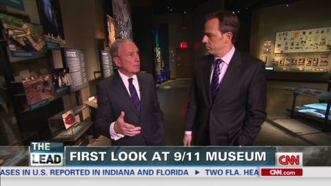 lead dnt tapper bloomberg private tour of 9/11 museum_00003712.jpg