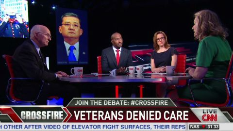 Crossfire VA a political issue?_00012618.jpg
