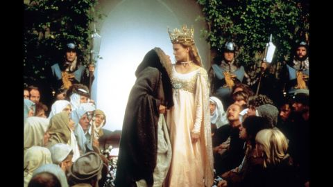 """""""The Princess Bride,"""" the 1987 fable by Rob Reiner, has been added to the National Film Registry."""