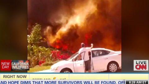 newday california wildfire video_00015616.jpg