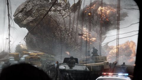 """A new and improved <strong>Godzilla </strong>stormed into theaters in May 2014, and in March 2019, we'll get a second look at the fearsome monster in <strong>""""Godzilla: King of the Monsters."""" </strong>That's just the beginning, though, with """"<strong>Godzilla vs. King Kong""""</strong> in May 2020."""