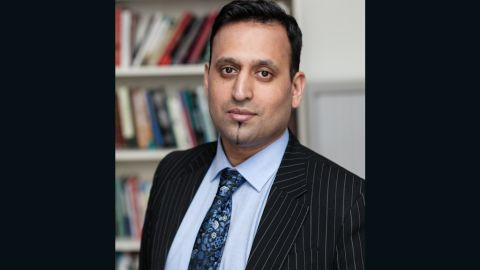 Ghaffar Hussain