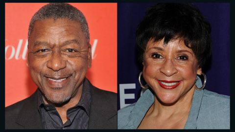 Robert Johnson, who founded the cable channel Black Entertainment Television, paid $400 million to wife Sheila when they divorced.
