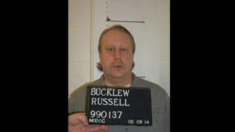 """Russell Bucklew's attorneys say he suffers from a rare birth defect that could make his execution """"excruciating."""""""