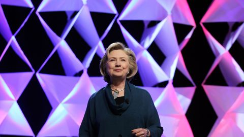 Hilalry Clinton is seen by many as a likely Democratic candidate for President in 2016.