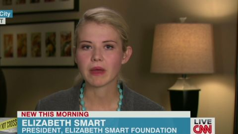 Woman mising after 10 years found Smart  interview Newday _00034721.jpg