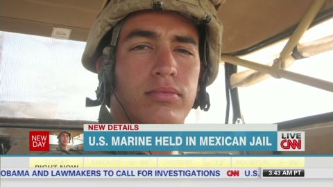 us marine mexico prison Tahmooressi mom interview Newday _00011819.jpg