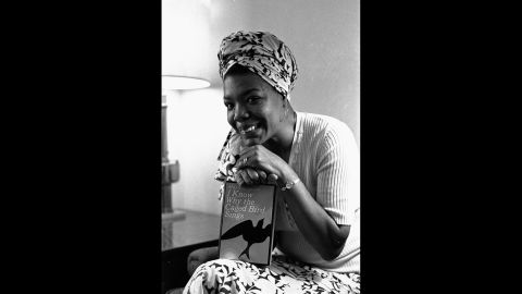 """<a href=""""http://www.cnn.com/2014/05/28/us/maya-angelou-obit/index.html?hpt=hp_t1"""" target=""""_blank"""">Maya Angelou</a>, a renowned poet, novelist and actress, died at the age of 86, her literary agent said on May 28. Angelou was also a professor, singer and dancer whose work spanned several generations."""