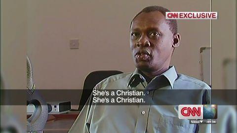 intv elbagir husband sudanese woman death sentence _00002118.jpg