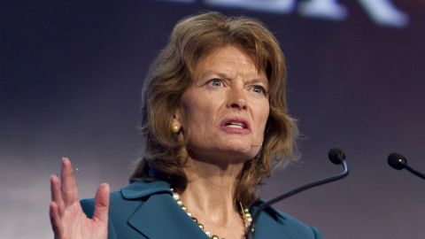 Lisa Murkowski, a Republican from Alaska, is one of only four GOP female senators. Her write-in campaign after losing her seat in the 2010 primary turned heads, and she became a politico to watch. However, at this point, she is not considered by political analysts as a top-tier potential presidential contender.