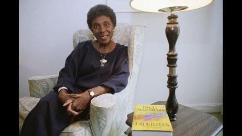 """Paule Marshall's first novel, 1959's """"Brown Girl, Brownstones,"""" depicts the life of a West Indian girl growing up in New York -- an upbringing similar to her own. The pull between traditional island life and the big city is a theme Marshall has often explored; she went on to write several more books and works of poetry. She was a MacArthur Fellow and winner of the Dos Passos Prize for Literature and American Book Award."""