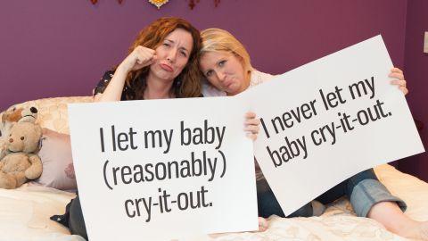 Katie Schunk and Sarah Bernhardson