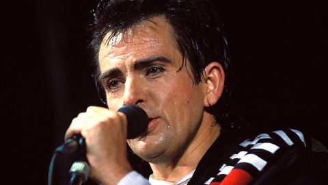"""Peter Gabriel left Genesis, a band he co-founded, in 1975. In his solo career, he's been a force for both political action -- his song """"Biko"""" was about a South African activist -- and humanitarian causes. Commercially, his song """"Sledgehammer"""" remains the <a href=""""http://entertainment.time.com/2011/07/28/the-30-all-time-best-music-videos/slide/peter-gabriel-sledgehammer-1986/"""" target=""""_blank"""" target=""""_blank"""">most-played video on MTV</a> almost 30 years after its debut."""