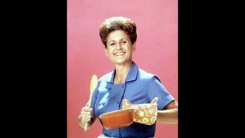 "<a href=""http://www.cnn.com/2014/06/01/showbiz/ann-b-davis-dies/index.html"" target=""_blank"">Ann B. Davis</a>, who played Alice the maid on ""The Brady Bunch,"" died from a subdural hematoma on June 1. She was 88."