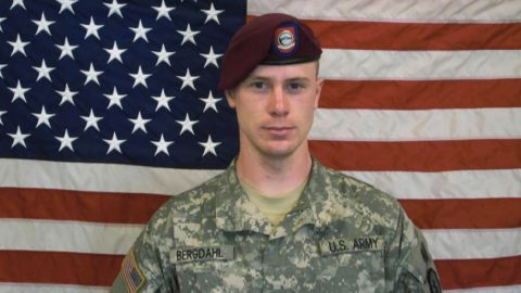 This undated image provided by the U.S. Army shows Sgt. Bowe Bergdahl, who has been held by insurgents in Pakistan since 2009. Extremely sensitive discussions are under way with intermediaries overseas to see if there is any ability to gain his release, a U.S. official told CNN on February 19, 2014.
