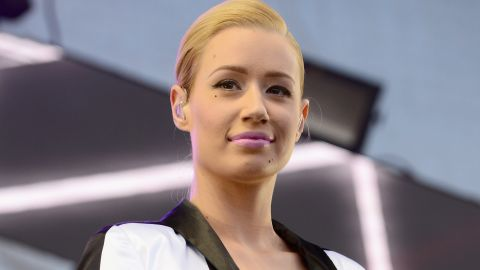 """Iggy Azalea has no patience for online hate. On her Twitter account June 2, <a href=""""http://www.eonline.com/news/547478/iggy-azalea-slams-online-bullies-all-that-s-t-is-all-bulls-t"""" target=""""_blank"""" target=""""_blank"""">the Australian rapper lashed out</a> at unspecified """"Internet kids"""" for """"cracking jokes about artists."""" """"Most of you have done NOTHING. NOTHING! With your lives,"""" Azalea said."""