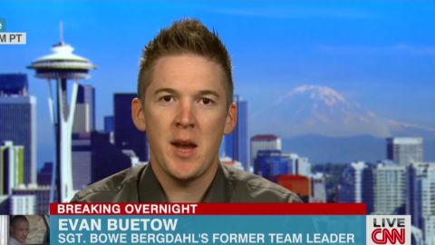 bergdahl team leader Evan Buetow interview Newday _00014627.jpg