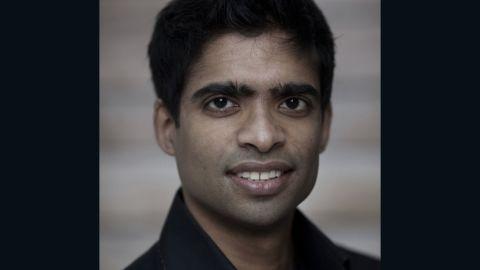 Anand Gopal