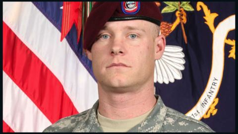 """<a href=""""http://www.cnn.com/2014/06/05/us/bergdahl-killed-soldiers-profiles/"""" target=""""_blank"""">The deaths of six U.S. soldiers in Afghanistan</a> are being tied, directly or indirectly, to the search for Army Sgt. Bowe Bergdahl after he went missing and was captured by the Taliban in 2009, former unit members allege. Staff Sgt. Clayton Patrick Bowen, seen here, was killed on August 18, 2009. A U.S. official told CNN in June that Pentagon and Army officials have looked at the claims, and """"right now there is no evidence to back that up."""""""