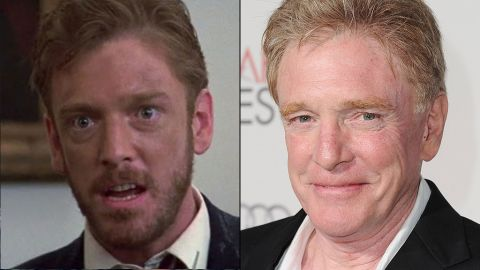 """William Atherton has a knack for playing annoying characters -- remember Richard Thornburg in """"Die Hard""""? -- and he put his talents to good use in """"Ghostbusters"""" as a skeptical government official who kept getting in the way of the team's work. He appeared in the second season of Syfy's """"Defiance."""""""