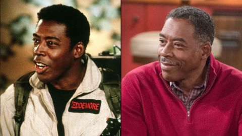 """As the fourth addition to the """"Ghostbusters"""" team, Ernie Hudson provided the everyman comic relief. Since """"Ghostbusters,"""" Hudson has bounced between movies and TV, including a stint on the well-received HBO series """"Oz."""" Yet he still has a soft spot for Winston Zeddemore; if a third """"Ghostbusters"""" ever happens, he sees himself as """"<a href=""""http://www.vanityfair.com/vf-hollywood/ghostbusters-making-of"""" target=""""_blank"""" target=""""_blank"""">the C.E.O. of the Ghostbusters franchise.</a>"""""""