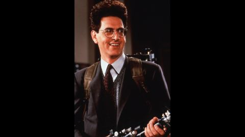 """Harold Ramis was at the heart of the success of """"Ghostbusters"""" -- as both the co-writer and the lovable nerd Dr. Egon Spengler. <a href=""""http://www.cnn.com/2014/02/24/showbiz/movies/obit-harold-ramis/"""" target=""""_blank"""">Ramis died in February 2014</a>, but the legacy of his work lives on: from """"Caddyshack"""" to """"Stripes"""" to Egon's perennial safety tip (""""Don't cross the streams!"""")."""