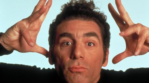 """""""Seinfeld"""" star Michael Richards went from beloved comic actor to persona non grata after <a href=""""http://www.tmz.com/2006/11/20/kramers-racist-tirade-caught-on-tape/"""" target=""""_blank"""" target=""""_blank"""">he erupted during a standup performance in November 2006</a>, screaming racial slurs at an African-American man in the audience. After video of his tirade went viral, Richards appeared on CBS' """"Late Show with David Letterman"""" to say that he was """"very, very sorry."""""""