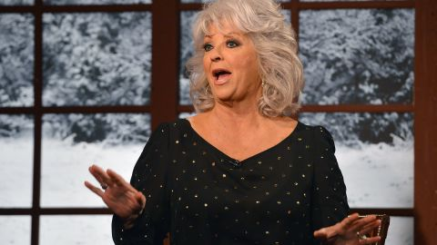 """When Paula Deen was being sued for racial discrimination in 2013, she admitted to using the """"N"""" word -- and there went the celebrity chef's career. <a href=""""http://www.cnn.com/2013/06/21/showbiz/paula-deen-racial-slur/index.html?iref=allsearch"""" target=""""_blank"""">Deen tried to make amends with two different videotaped apologies</a>, but the execution just made matters worse."""