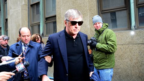 """What hasn't Alec Baldwin apologized for? For starters, there's <a href=""""http://abcnews.go.com/Entertainment/story?id=3083732"""" target=""""_blank"""" target=""""_blank"""">his 2007 regret</a> for calling his then 11-year-old daughter Ireland a """"rude, thoughtless little pig,"""" which was followed by <a href=""""http://www.huffingtonpost.com/alec-baldwin/american-airlines-service-_b_1135201.html"""" target=""""_blank"""" target=""""_blank"""">a semi-apology</a> in 2011 for disrupting an American Airlines flight. More recently, the actor <a href=""""http://www.cnn.com/2013/11/15/showbiz/celebrity-news-gossip/alec-baldwin-gay-slur/"""" target=""""_blank"""">said he was sorry for using homophobic language</a> in a confrontation with a photographer."""