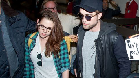 """For celebrities who want to apologize for something without ever actually saying what they're apologizing for, Kristen Stewart is the new standard. The actress released a statement in 2012 amid gossip that she cheated on her boyfriend Robert Pattinson with """"Snow White and the Huntsman"""" director Rupert Sanders that says everything while saying nothing at all. """"I'm deeply sorry for the hurt and embarrassment I've caused to those close to me and everyone this has affected,"""" she said. """"This momentary indiscretion has jeopardized the most important thing in my life, the person I love and respect the most, Rob. I love him, I love him, I'm so sorry."""""""