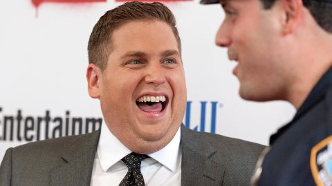 """Being trailed by the paparazzi got the better of actor Jonah Hill in early June 2014. The """"22 Jump Street"""" star made a lewd remark and used a homophobic slur while in a confrontation with a paparazzo. He quickly apologized for his words, first on Howard Stern's radio program and then on """"The Tonight Show"""" with Jimmy Fallon. His in-depth mea culpas were met with equal parts <a href=""""http://gawker.com/jonah-hill-issues-perfect-apology-for-saying-faggot-1585900792"""" target=""""_blank"""" target=""""_blank"""">praise</a> and <a href=""""http://time.com/2838413/jonah-hill-homophobic-apology-2/"""" target=""""_blank"""" target=""""_blank"""">criticism</a>."""