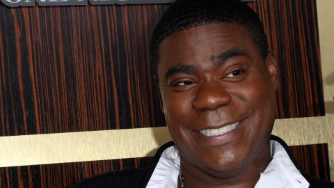 """Actor Tracy Morgan returned to the stage to perform in October after recovering from injuries suffered in a six-vehicle accident in New Jersey in June 2014. The former """"Saturday Night Live"""" cast member and """"30 Rock"""" star was riding in a limo that was struck by a Walmart truck."""