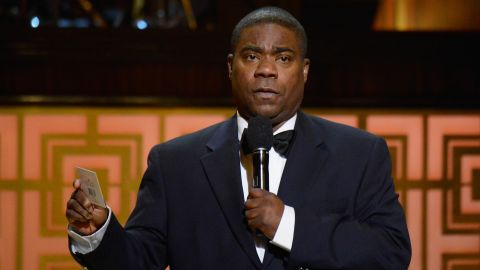 """Morgan has stirred up controversy with some of his comments in his comedy acts. """"I hurt people with this, so from the bottom of my heart I apologize to everybody who I offended with my words on stage,"""" he said in 2011 after an anti-gay rant in one of his shows. Standup comedy should """"heal people, not hurt."""""""
