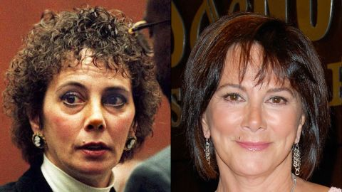 """<strong>Marcia Clark</strong>: Clark spent years as a deputy district attorney in Los Angeles. She became a household name as the lead prosecutor in the Simpson trial, one of the only cases she ever lost. Clark has published multiple mystery novels and short stories, with her latest book, """"The Competition,"""" came out in July 2014."""