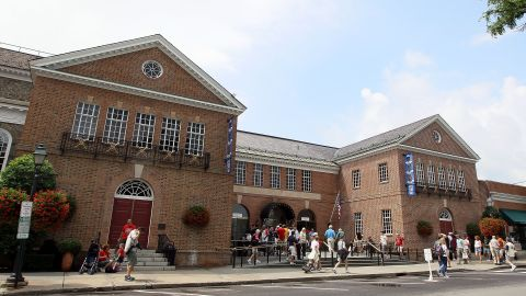 The National Baseball Hall of Fame is Cooperstown's star, but this New York town also hits a true home run with other attractions: The Farmers' Museum, Fenimore Art Museum and the Glimmerglass Opera. But if you're a baseball family, there is no better place to see baseball's past and catch a game. Four years ago, the Cooperstown Hawkeyes were born, a collegiate league team that plays at the historic Doubleday Field. Tickets are cheap, and Doubleday, home to the Major League Baseball's Hall of Fame Classic, is worth the price of admission alone.