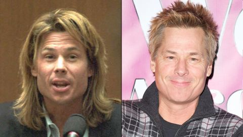 """<strong>Kato Kaelin:</strong> Kaelin lived in Simpson's guest house at the time of the murders, and he was called to the stand as a witness during the trial. Since the trial, Kaelin has done some acting, hosts his own show in Beverly Hills and is part of a clothing line called """"Kato's Kouch Potatoes."""""""